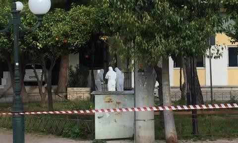 Τρομοκρατική επίθεση στη Δάφνη - Τι κατέγραψαν οι κάμερες