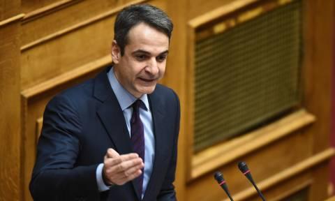 Αλλαγές στο εσωτερικό της ΝΔ: Τι αποφάσισε ο Μητσοτάκης