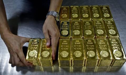Η Ελλάδα έχει 149 τόνους χρυσού αξίας 5,2 δισ. ευρώ