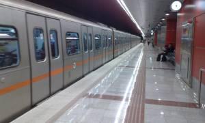 Ποιοι σταθμοί του Μετρό θα είναι κλειστοί σήμερα