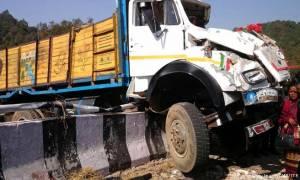 Τραγωδία στην Ινδία: Δεκάδες χριστιανοί νεκροί και τραυματίες από ανατροπή φορτηγού