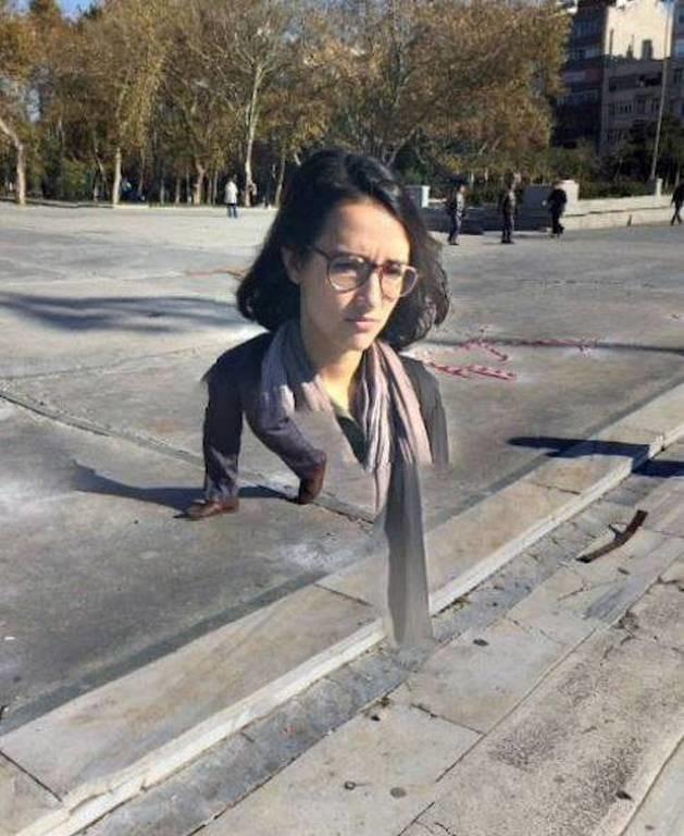 Οι πιο αλλόκοτες φωτογραφίες του Google Maps που προκαλούν εφιάλτες (2)