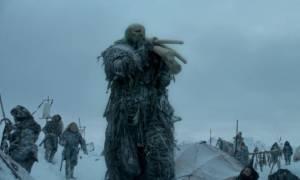 Έφυγε από τη ζωή ο γίγαντας του Game of Thrones (pics)