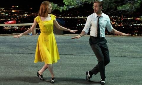 Όσκαρ 2017: Πως το pilates βοήθησε την Emma Stone και τον Ryan Gosling να φτάσουν στα Όσκαρ