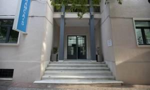 «Γυαλιά-καρφιά» έκαναν τα ξημερώματα το Γαλλικό Ινστιτούτο