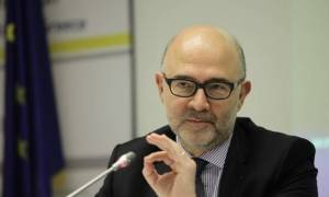 Μοσκοβισί: Χρειάζεται «ισορροπημένο» πακέτο μεταρρυθμίσεων