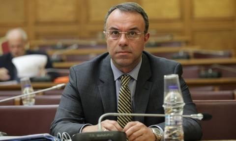 Σταϊκούρας: Αν δεν κλείσει η συμφωνία η Ελλάδα θα χρεοκοπήσει