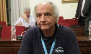 Τροχαίο Θήβα - Εξοργισμένος ο «Ιαβέρης»: Αυτό που συμβαίνει στην Ελλάδα είναι γενοκτονία! (vid)