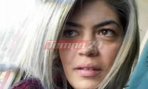 Αμαλιάδα: Αυτή είναι η 38χρονη μητέρα που απανθρακώθηκε στην νταλίκα στην Πατρών-Πύργου (pics)