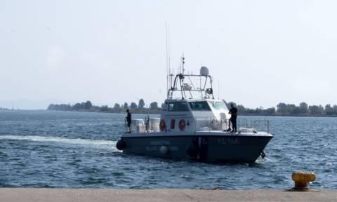 Συναγερμός στα Κύθηρα: Εντοπίστηκε ιστιοφόρο με 41 μετανάστες