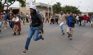 Νότια Αφρική: Νέο κύμα ξενοφοβικής βίας στο Γιοχάνεσμπουργκ