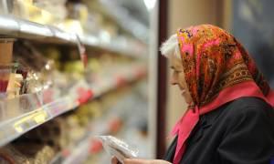 """ВЦИОМ: граждане одобряют введение """"продовольственных карточек"""""""