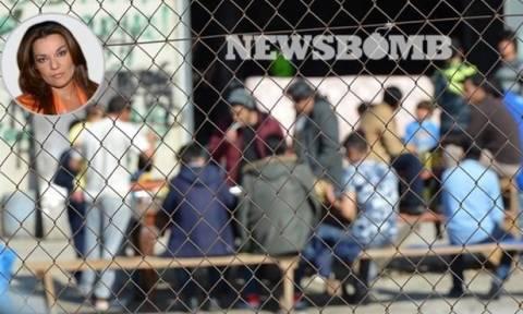 To Newsbomb.gr στη Μυτιλήνη: Διχασμός και προβληματισμός για τους μετανάστες
