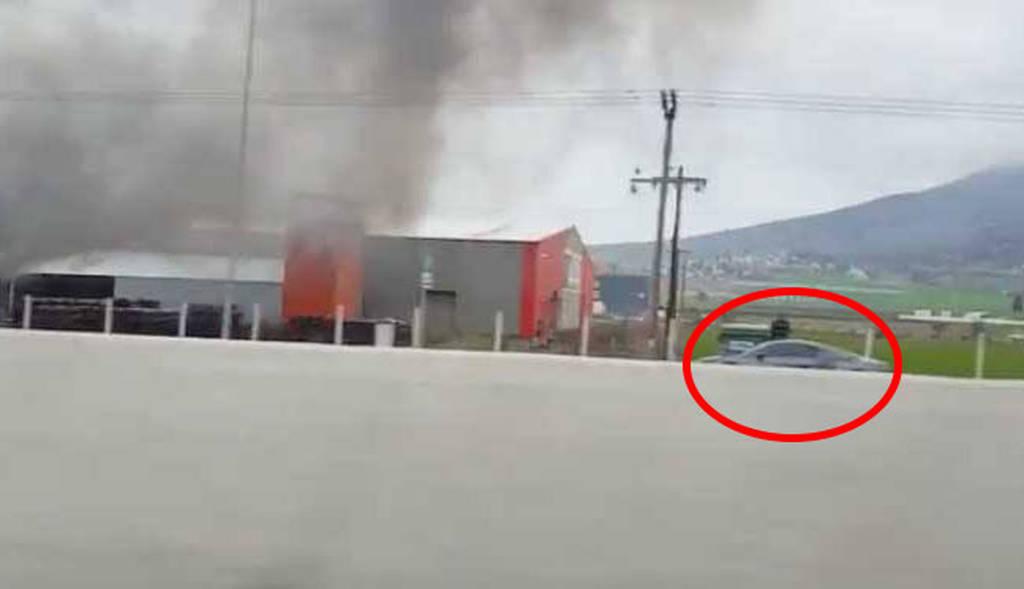 Δυστύχημα Πόρσε - Ντοκουμέντο: Δείτε το τρίτο αυτοκίνητο στο οποίο αναφέρθηκε ο Υπάτιος Πατμάνογλου