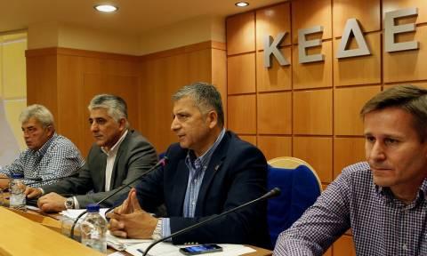Αύριο η κοινή συνεδρίαση ΚΕΔΕ – ΕΝΠΕ για αλλαγές στον Καλλικράτη