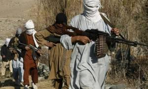 Οι αμερικανικές δυνάμεις σκότωσαν διοικητή των Ταλιμπάν στο Αφγανιστάν