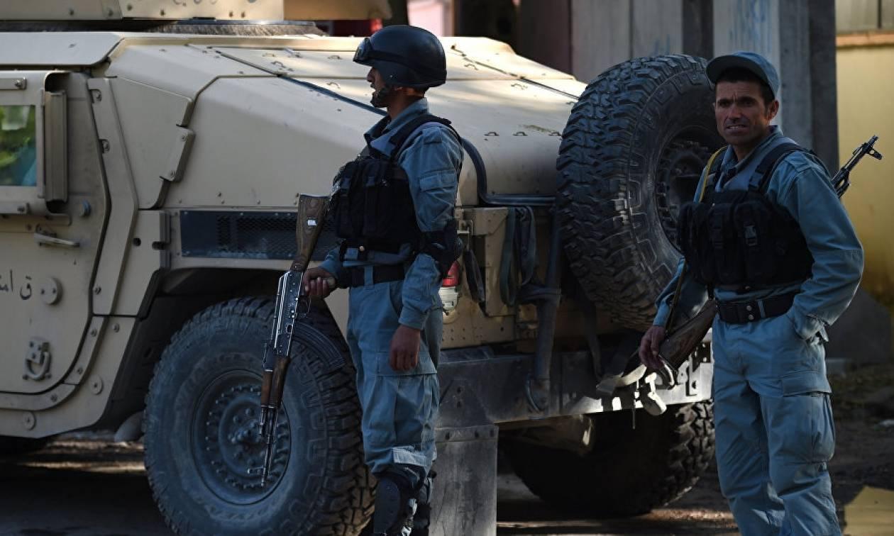 Αφγανιστάν: Αστυνομικός που εντάχθηκε στους Ταλιμπάν σκότωσε 11 συναδέλφους του