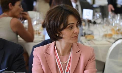 Αξιολόγηση - Η Βελκουλέσκου δείχνει τα… νύχια της: Θέλει μέτρα 3,6 δισ. ευρώ!