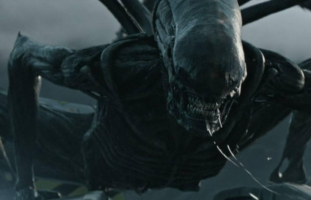 Ξεχάστε τα Όσκαρ: Αυτό είναι το εντυπωσιακό νέο τρέιλερ του Alien: Covenant