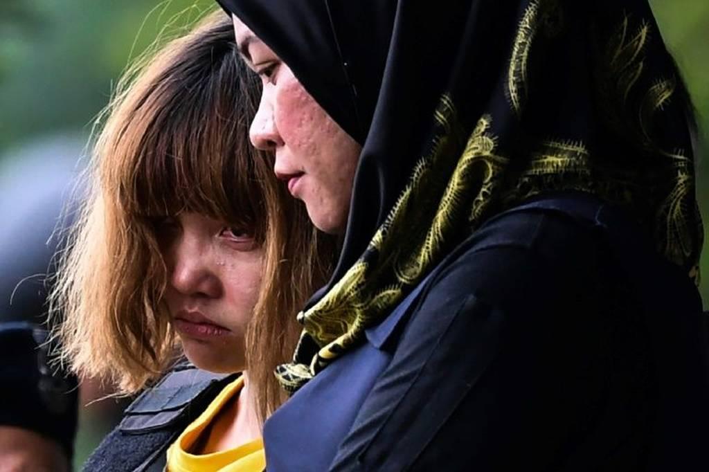Κιμ Γιονγκ Ναμ: Η επόμενη πράξη στο θρίλερ της δολοφονίας