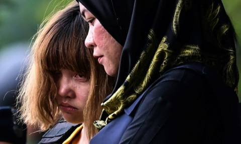 Κιμ Γιονγκ Ναμ: Η επόμενη πράξη στο θρίλερ της δολοφονίας (Vid)