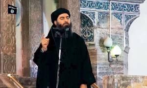 «Τρέξτε για τη ζωή σας ή αυτοκτονήστε»: Ο Αλ Μπαγκντάντι παραδέχτηκε την ήττα του ISIS στο Ιράκ