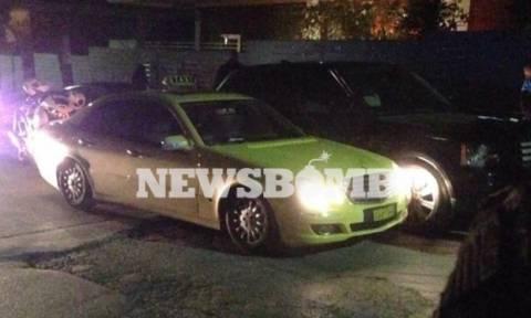 Θρίλερ με μανιακό που πυροβολεί οδηγούς ταξί στην Αθήνα