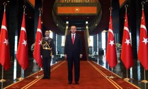 Συμβούλιο της Ευρώπης: «H Tουρκία οδεύει προς ένα μονοπρόσωπο αυταρχικό καθεστώς»