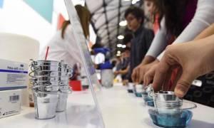 Athens Science Festival 2017 στην Τεχνόπολη