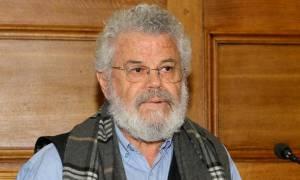 Τα μαζεύει ο Μανιός για το τροχαίο στη Θήβα: Διαστρεβλώθηκαν οι δηλώσεις μου