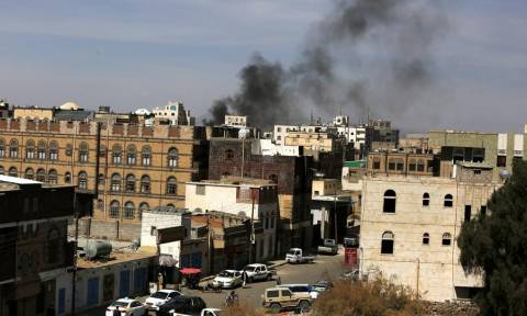 O συριακός στρατός προελαύνει στην Παλμύρα - Εκτόπισαν τους μαχητές του ΙΚ (vid)