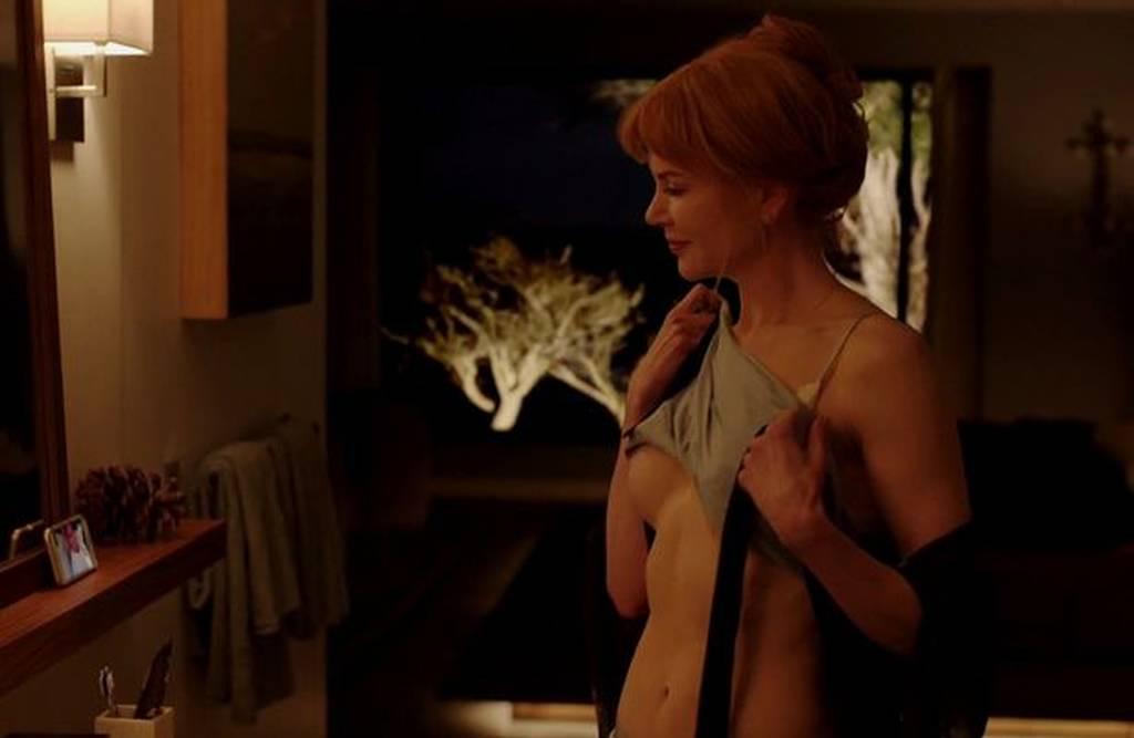 Ακατάλληλες εικόνες της Nicole Kidman να κάνει άγριο σεξ και να αυτοϊκανοποιείται (vid+pics)
