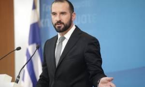 Τζανακόπουλος για Μητσοτάκη: Κινδυνολογία, καταστροφολογία και διαπιστευτήρια υποταγής
