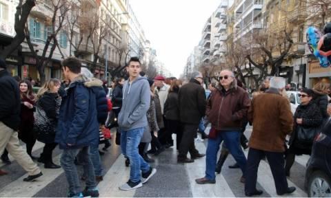 Mεγάλος χαμένος η Ελλάδα: Αύξηση της φτώχειας κατά 40%