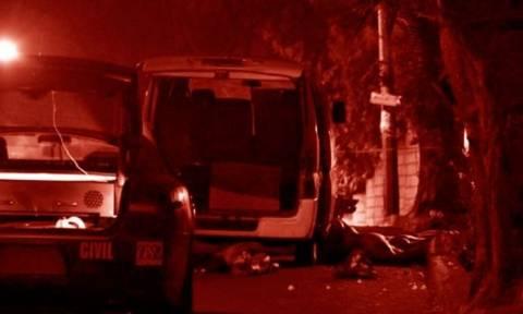 Φρίκη στο Μεξικό: Ανακαλύφθηκαν 11 πτώματα με σημάδια από βασανιστήρια (ΠΡΟΣΟΧΗ! ΣΚΛΗΡΕΣ ΕΙΚΟΝΕΣ)