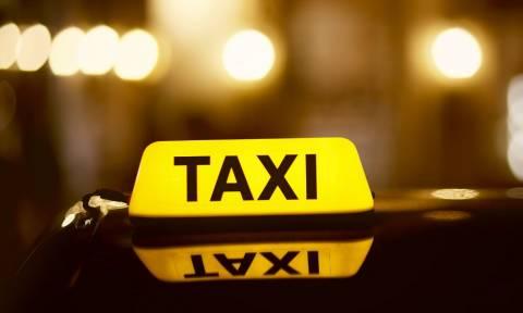 Αυτός είναι ο μανιακός δολοφόνος των ταξιτζήδων που κυκλοφορεί στην Αθήνα