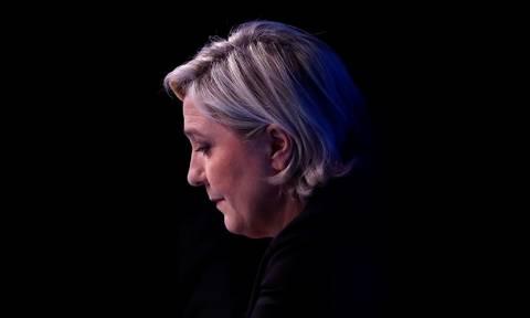 Άρση της κοινοβουλευτικής ασυλίας της Μαρίν Λεπέν αποφάσισε το Ευρωπαϊκό Κοινοβούλιο