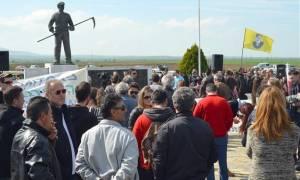 Απολογισμό των κινητοποιήσεων έκαναν οι αγρότες που συμμετείχαν στον εορτασμό του Κιλελέρ
