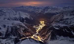Νέα τραγωδία στην Ιταλία: Τέσσερις νεκροί από χιονοστιβάδα (vid)