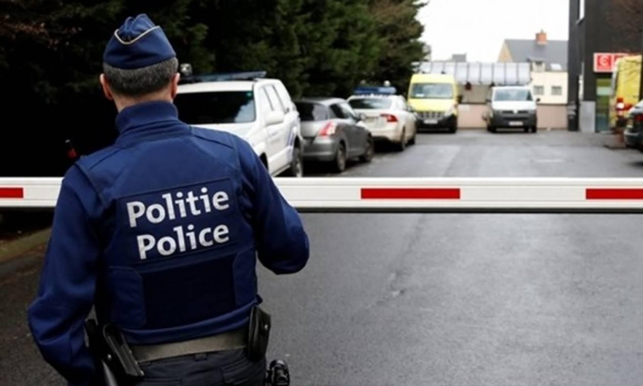 Συναγερμός στις Βρυξέλλες: Εντοπίστηκε ύποπτο όχημα με φιάλες γκαζιού