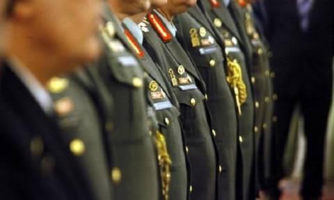 Κρίσεις Στρατού Ξηράς 2017 - Όλα τα ονόματα