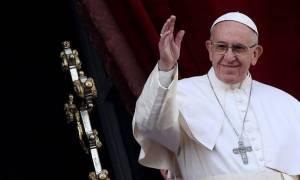 Βατικανό: Ο πάπας θα δεχτεί τους ηγέτες της ΕΕ στις 24 Μαρτίου