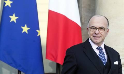 Στην Ελλάδα ο πρωθυπουργός της Γαλλίας