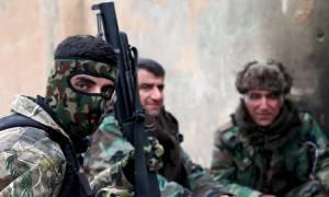 Εμφύλιος κουρδικός πόλεμος ξέσπασε στο Ιράκ