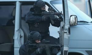 Συναγερμός για βόμβα στη Γερμανία – Εκκενώθηκε το δημαρχείο της πόλης Gaggenau