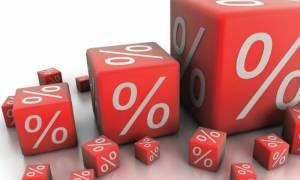 ΤτΕ: Αύξηση του επιτοκίου στα νέα δάνεια τον Ιανουάριο