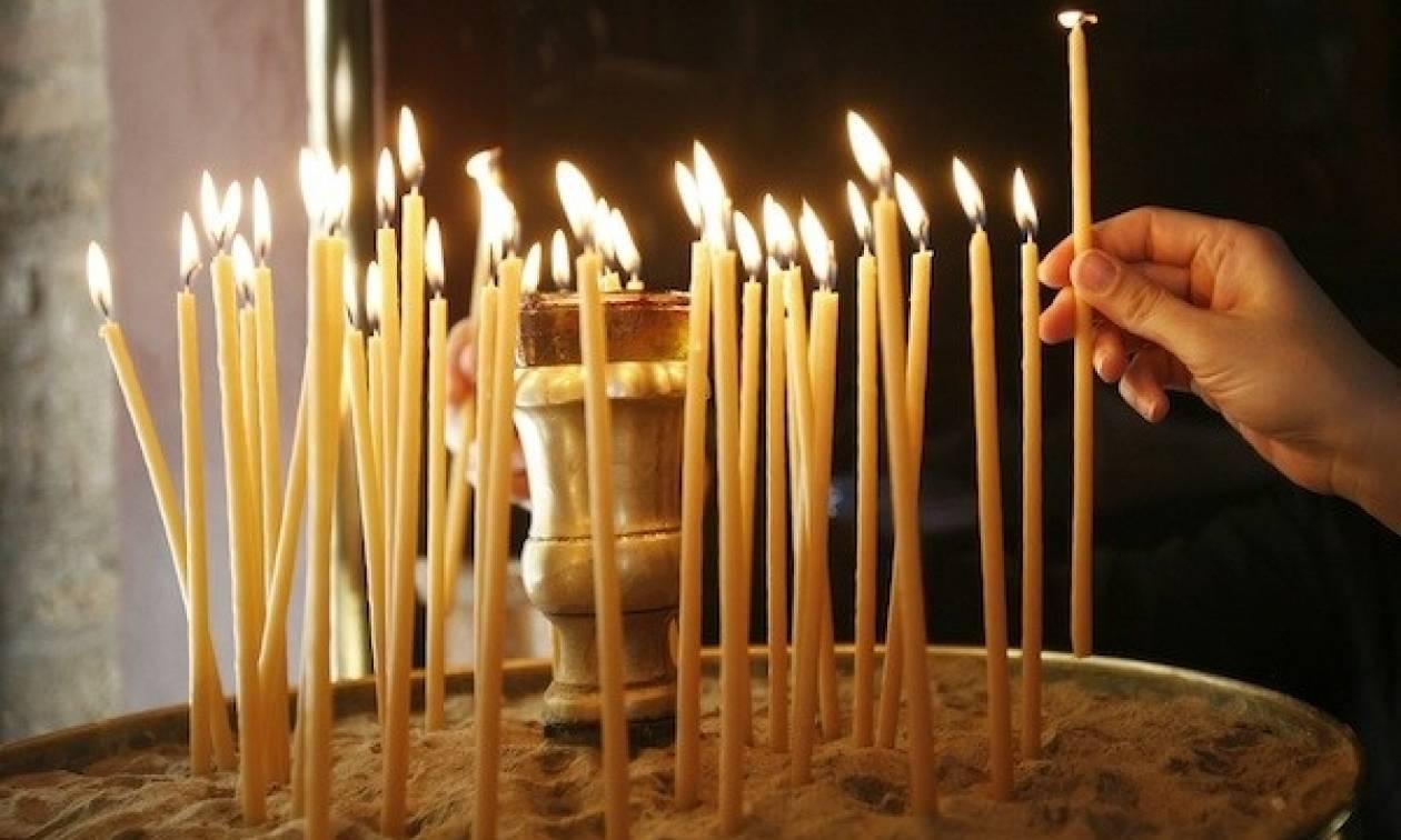 Διάβασε δωρεάν και κατέβασε στο κινητό σου την πρωινή προσευχή και τις ευχές για το τραπέζι