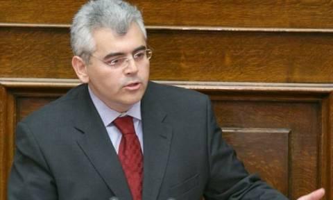 b5665a55a0 Βουλευτές ΝΔ  Να αποσυρθεί η πρόταση μείωσης προστίμων του ΚΟΚ