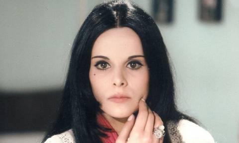 Σαν σήμερα το 2008 «έφυγε» η Ελληνίδα ηθοποιός Έλενα Ναθαναήλ