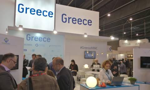 MWC 2017: Οι Έλληνες έκαναν αισθητή την παρουσία τους στη Βαρκελώνη